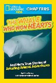 The Whale Who Won Hearts!