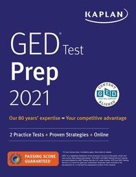 GED Test Prep 2021