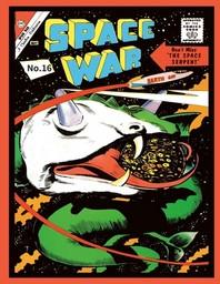 Space War 16