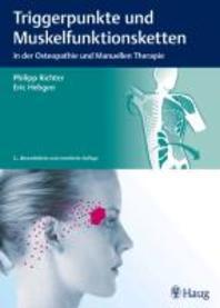 Triggerpunkte und Muskelfunktionsketten