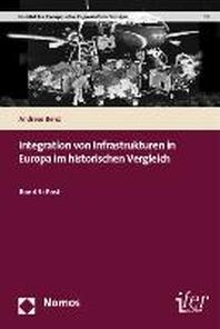Integration von Infrastrukturen in Europa im historischen Vergleich