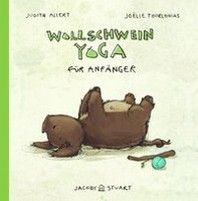 Wollschweinyoga fuer Anfaenger