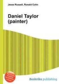 Daniel Taylor (Painter)