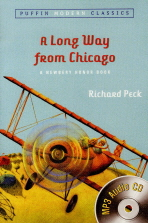 A LONG WAY FROM CHICAGO