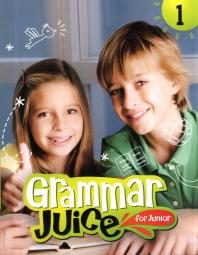 Grammar Juice for Junior. 1