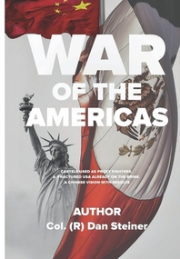 The War of the Americas
