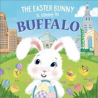 The Easter Bunny Is Coming to Buffalo