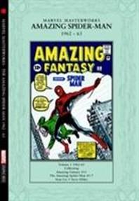 Marvel Masterworks Amazing Spider-Man 1962-63