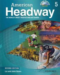 American Headway Student Book 5