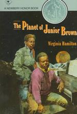 Planet of Junior Brown