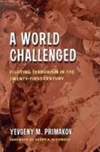 A World Challenged