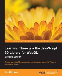 Learning Three.Js - The JavaScript 3D Library for WebGL