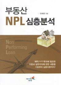 부동산 NPL 심층분석