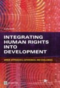 Integrating Human Rights Into Development