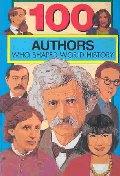 100 Authors Who Shaped World History