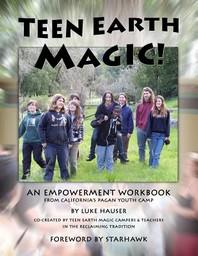 Teen Earth Magic