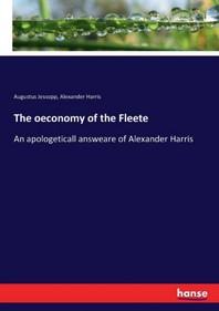 The oeconomy of the Fleete