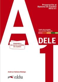(2020버전)Preparacion al DELE A1. Libro del alumno. Edicion