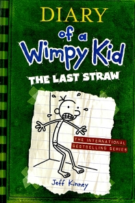 Diary of a Wimpy Kid #3: The Last Straw