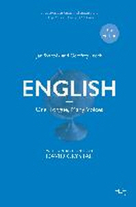 English - One Tongue, Many Voices
