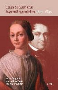 Jugendtagebuecher 1827-1840