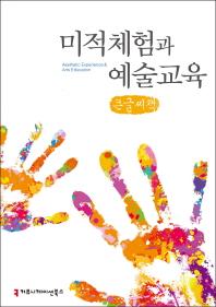 미적체험과 예술교육(큰글씨책)
