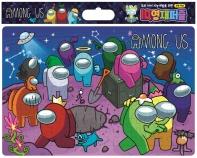 어몽어스 IQ영재퍼즐(104조각)