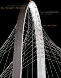 Sears and Zemansky's University Physics, Volume 2