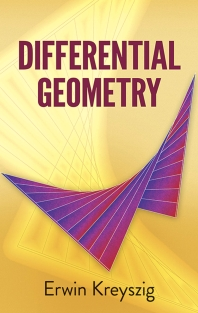 Differential Geometry (Revised)