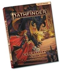 Pathfinder Gamemastery Guide Pocket Edition (P2)