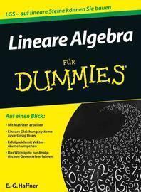 Lineare Algebra fuer Dummies