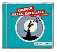 Kuckuck, Krake, Kakerlake SonderausgabeA (CD)