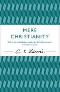 C. S. Lewis Signature Classicmere Christianity