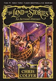 The Land of Stories (Book 5)