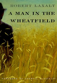 A Man in the Wheatfield