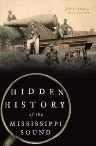 Hidden History of the Mississippi Sound