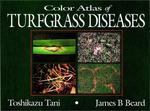 Color Atlas of Turfgrass Diseases