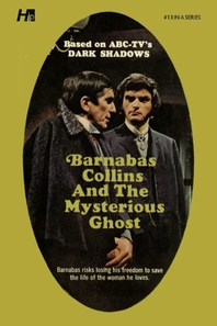 Dark Shadows the Complete Paperback Library Reprint Book 13