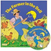 노부영 마더구스 세이펜 The Farmer in the Dell