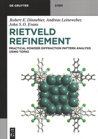Rietveld Refinement