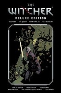 The Witcher Deluxe-Edition