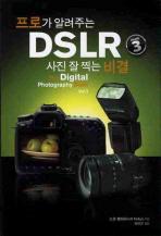 프로가 알려주는 DSLR 사진 잘 찍는 비결 3,