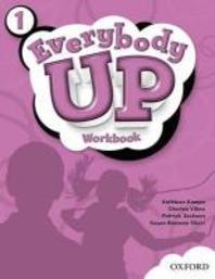 Everybody Up. 1(WorkBook)