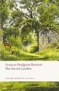 The Secret Garden (Oxford World's Classics)
