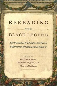 Rereading the Black Legend
