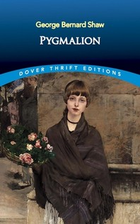 Pygmalion(Dover Thrift Editions)