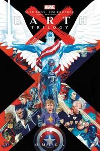 Earth X Trilogy Omnibus