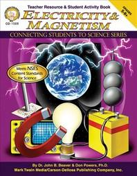 Electricity & Magnetism, Grades 5 - 12