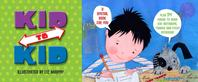Kid to Kid [With StickersWith Postcards]