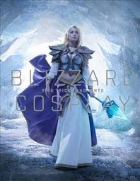 Blizzard Cosplay